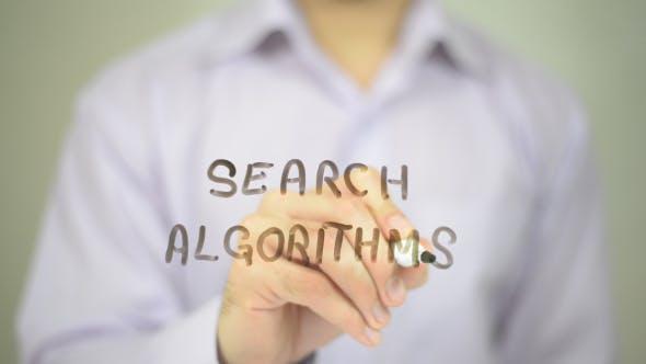 Thumbnail for Search Algorithms