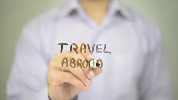 Cover Image for Travel Abroad