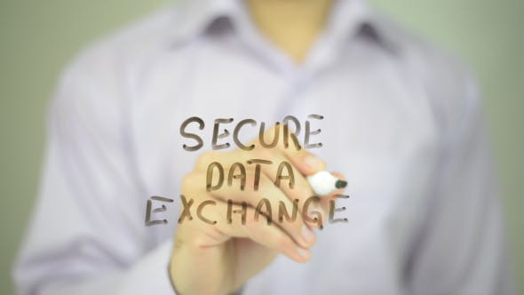 Thumbnail for Secure Data Exchange