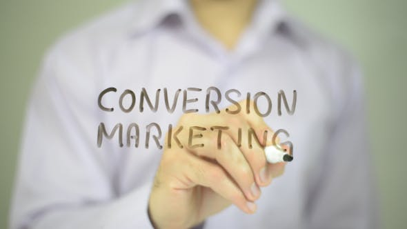 Thumbnail for Conversion Marketing