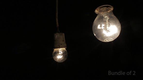 Thumbnail for Light Bulb Top