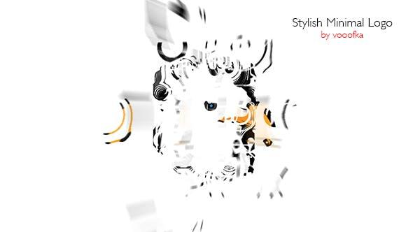 Stylish Minimal Logo