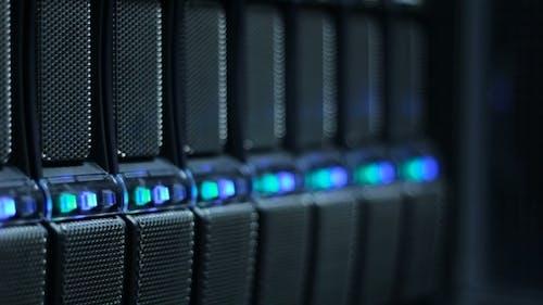 Interface Database In Render Farm
