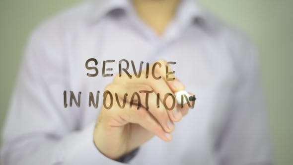 Thumbnail for Service Innovation