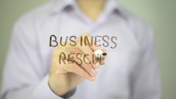 Thumbnail for Business Rescue