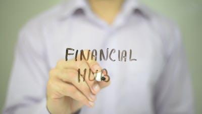 Financial Hub