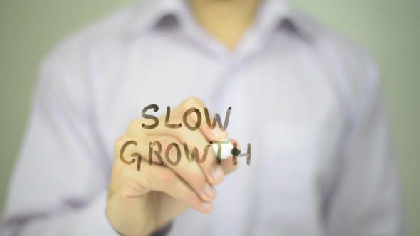 Thumbnail for Langsames Wachstum