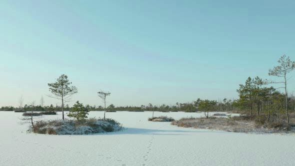 Thumbnail for Islands in the Winter