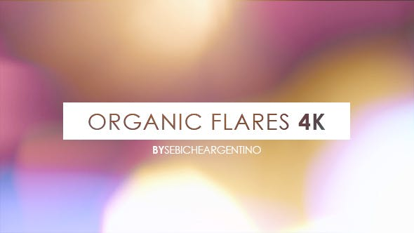 Cover Image for Organic Flares