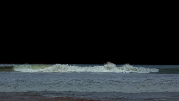 Thumbnail for Real Storm Waves Isolated 1