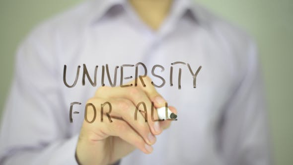 Thumbnail for University for All