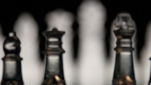 Thumbnail for Viele Schachfiguren