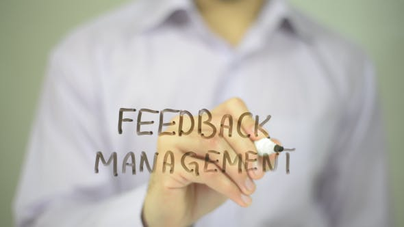 Thumbnail for Feedback Management