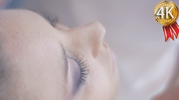 Kosmetikerin weiblich Stylistin