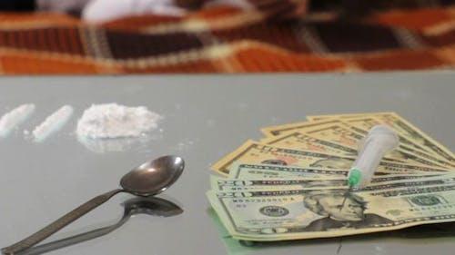Doped Drogenabhängiger