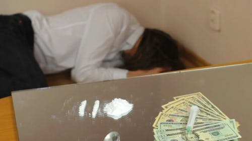 Doped Drogenabhängige 1