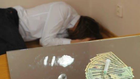 Thumbnail for Doped Drug Addict 1