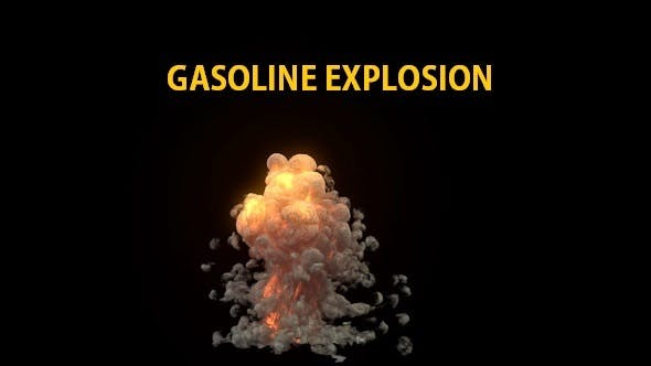 Thumbnail for Gasoline Explosion