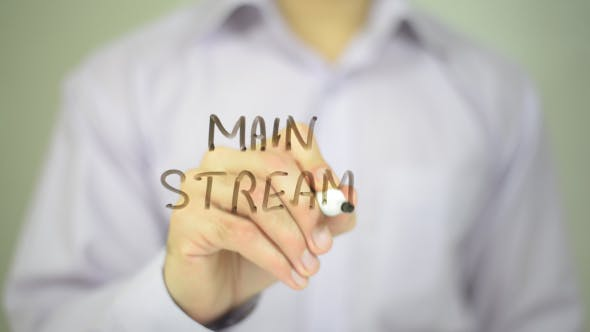 Cover Image for Main Stream