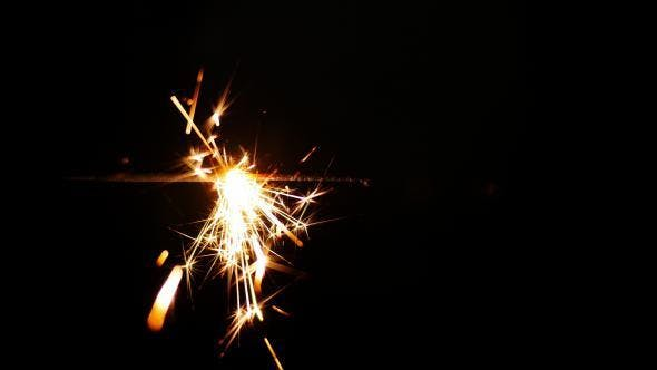 Thumbnail for Big Spark