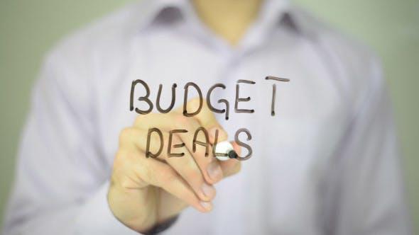Thumbnail for Budget Deals