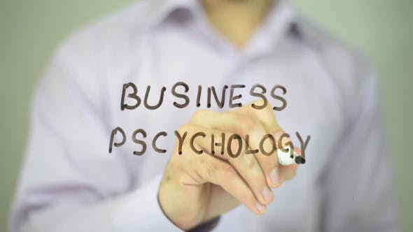 Thumbnail for Business Psychology