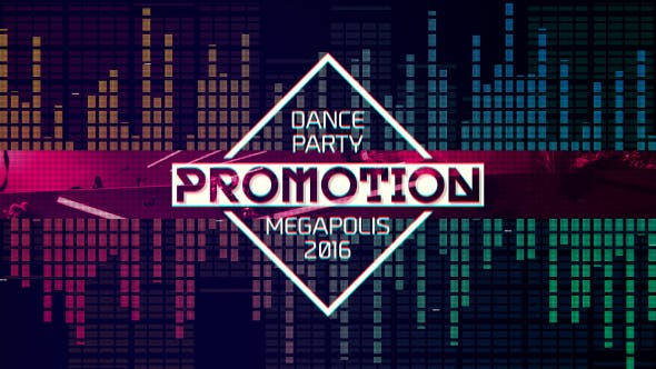 Thumbnail for Dance Party Promotion