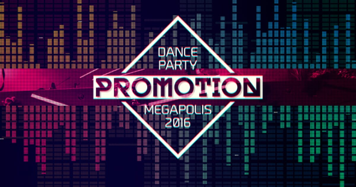Download Dance Party Promotion by Baburka-video