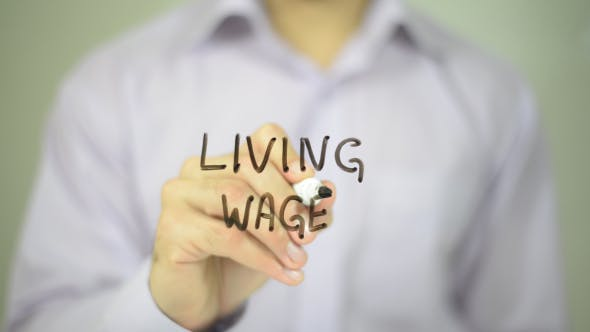 Thumbnail for Living Wage