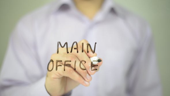 Thumbnail for Main Office