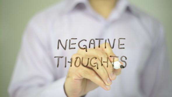 Thumbnail for Negative Thoughts
