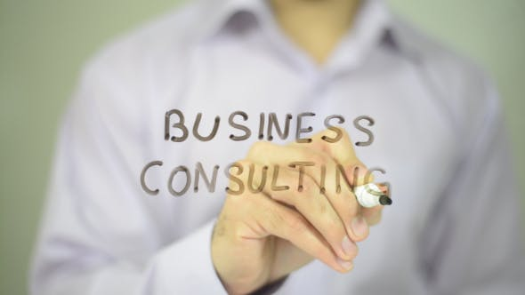 Thumbnail for Business Consulting