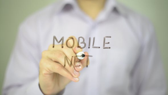 Cover Image for Mobile Net