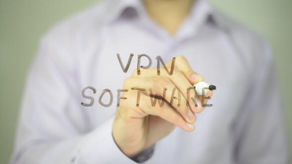 Thumbnail for VPN Software