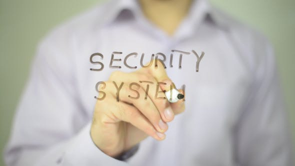 Thumbnail for Security System