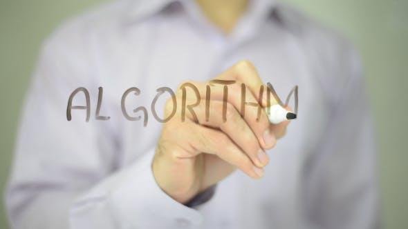 Thumbnail for Algorithm