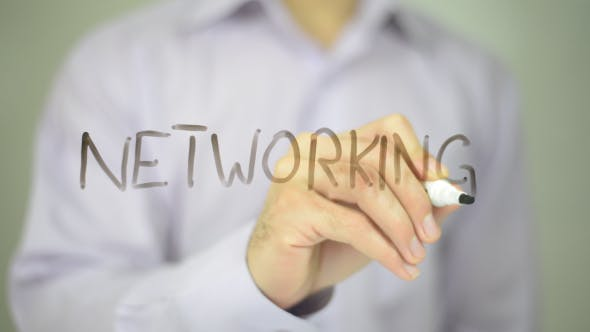 Thumbnail for Networking