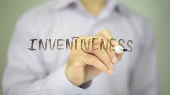 Cover Image for Inventiveness