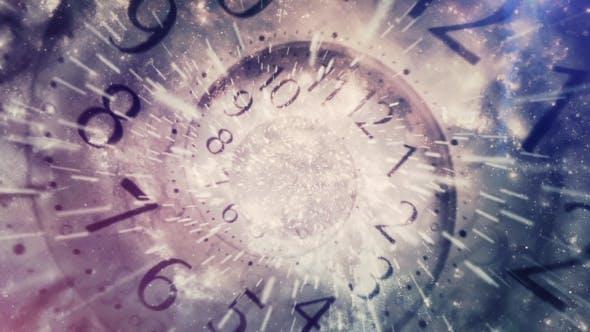 Through the Time