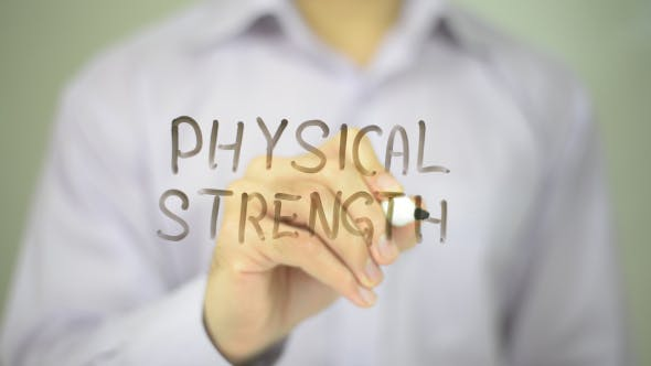 Thumbnail for Physical Strength
