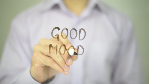 Thumbnail for Good Mood