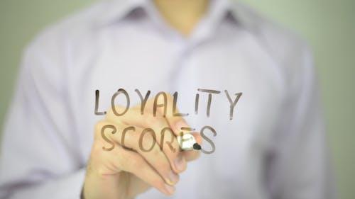 Loyalty Scores