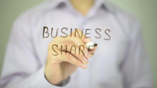 Business Share