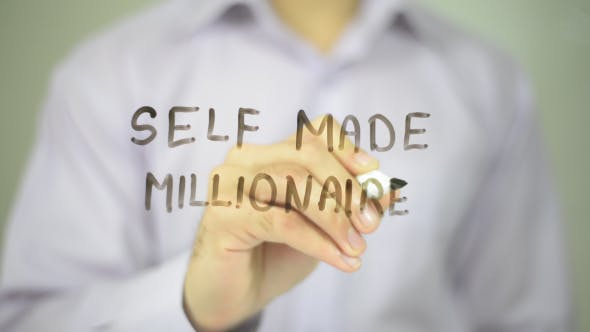 Thumbnail for Self Made Millionaire
