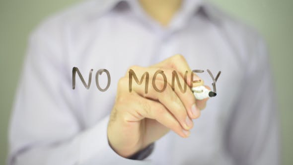 Thumbnail for No Money