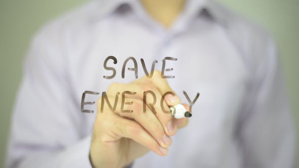 Thumbnail for Save Energy