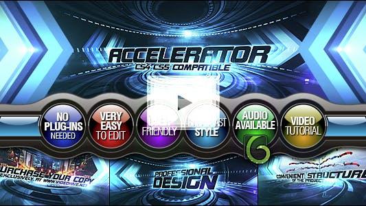 Thumbnail for Acelerador