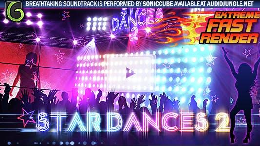 Thumbnail for Star Dances 2