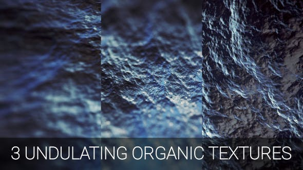 Thumbnail for Undulating Alien Organic Surfaces