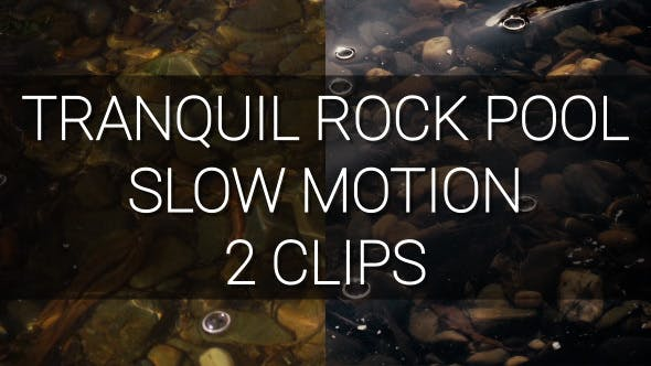 Thumbnail for Tranquil Rock Pool Caustics